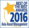 Best Of the Best Awards 2012「Japan,Best Commodity ETF」